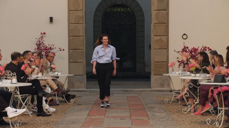 Givenchy creative director Clare Waight Keller (photo: Givenchy)