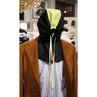 Vien Fall/ Winter 2019-20 collection presented at 10 Corso Como during Milan Fashion Week. (photo: Lucas Pantoja)